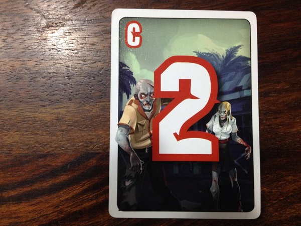 cartes zombies