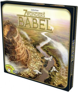 lk_7 WONDERS BABEL