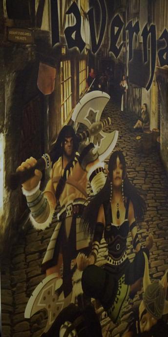 illus taverna